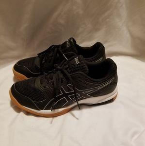 Asics Gel-ROcket Shoes.